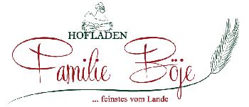 Hofladen Böje